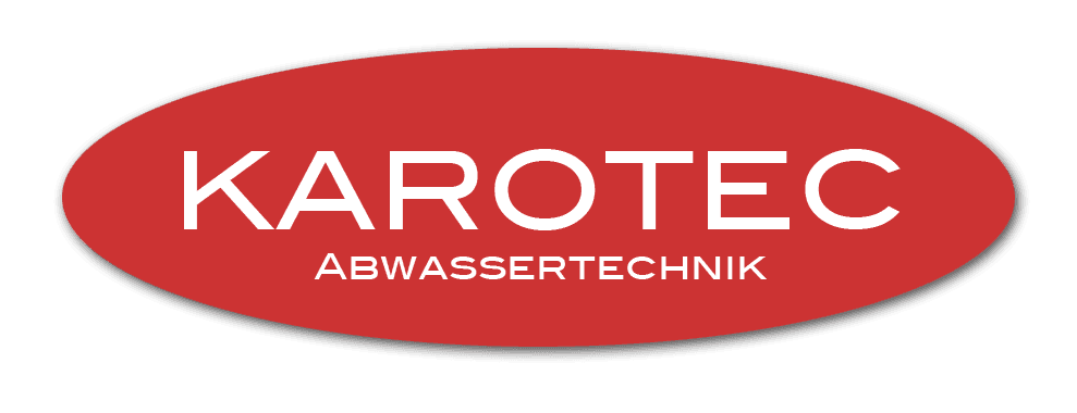 Karotec-Abwassertechnik.de Logo