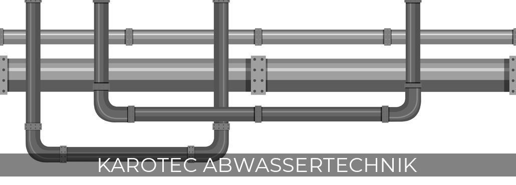Rohrreinigung in Rohrdorf - Karotec-Abwassertechnik: Kanalsanierung, Hochdruckspülung