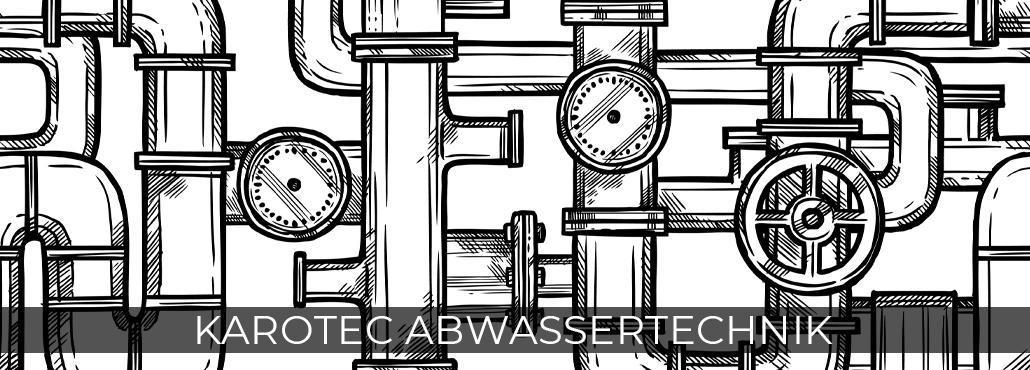 Rohrreinigung Grafenau - Karotec-Abwassertechnik: Kanalsanierung, Hochdruckspülung
